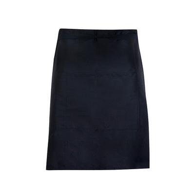 Short Waist Apron - 190 gsm Poly/cotton