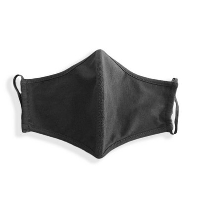100% Middle Seamed Cotton Face Masks