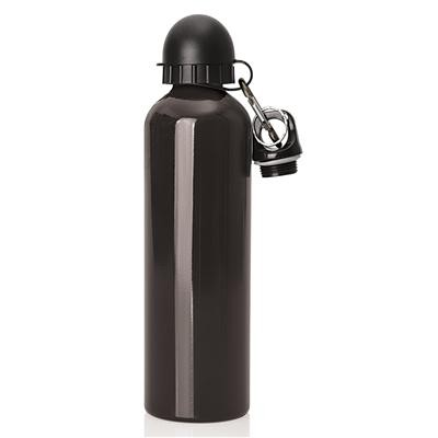 700ml Alumimium Sports Flask (with carabiner attac