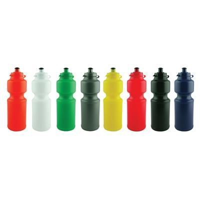 750ml Sports Bottle with Fliptop - BPA Free