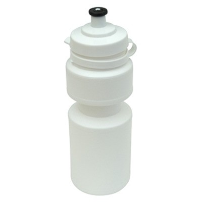 320ml Sports Bottle with Fliptop - BPA Free