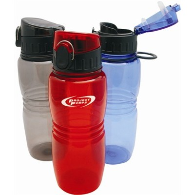 600ml Discovery Drink Bottle - BPA Free