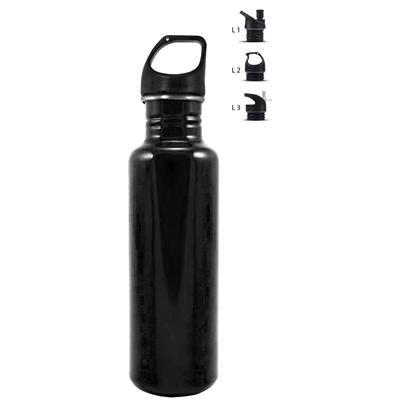 750ml Stainless Steel Bottle