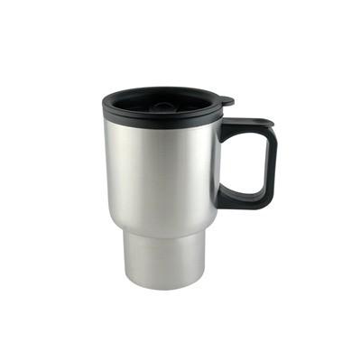 16oz Thermo Travel Mug (plastic inner) 450ml