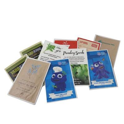 Seed Sticks - Seed Sachets - 10