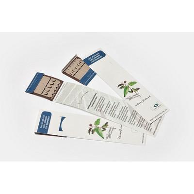 Seed Sticks - 5 Stick bookmark