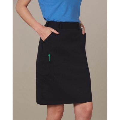 Utility Cargo Skirt