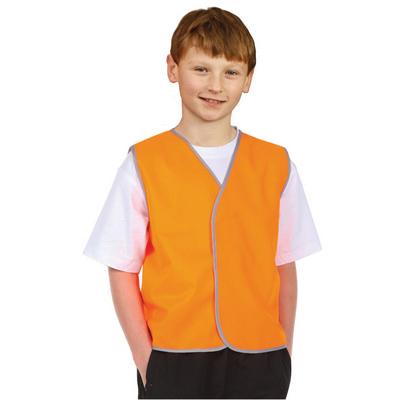 Hi-Vis Safety Vest KidS