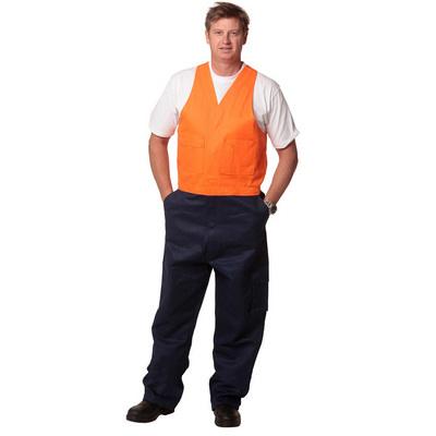 Mens Overall Regular Size