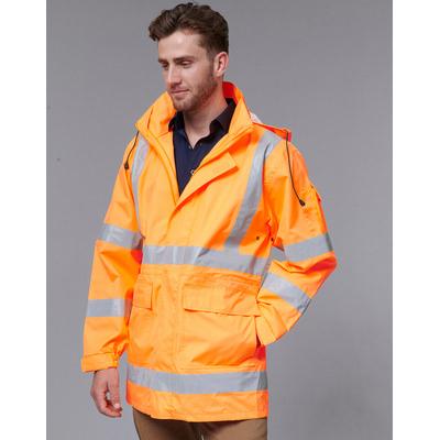 Unisex Vic Rail Jacket
