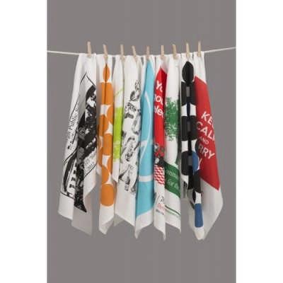 Linen/Cotton Tea Towel