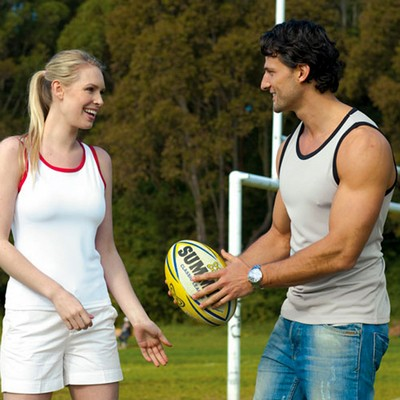 Mens Aspect Cool Dry Singlet (clearance)