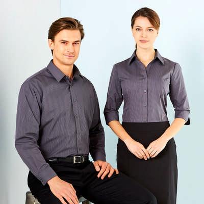 Mens Silvertech Shirt Long Sleeve