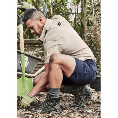 Mens Lightweight Outdoor Short