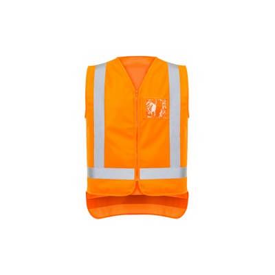 Mens TTMC-W17 Zip Vest