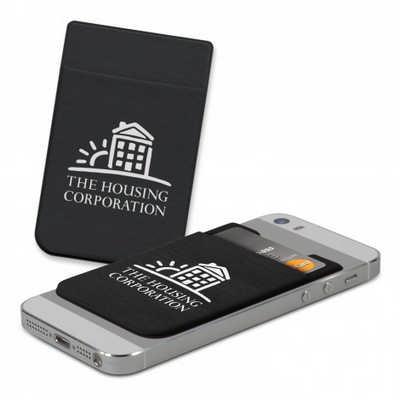 Lycra Phone Wallet