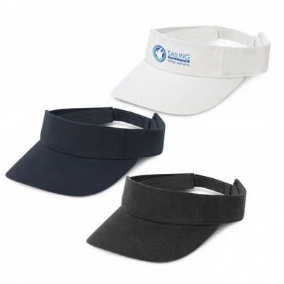 Orlando Sun Visor - (printed with 4 colour(s)) 112570_TRDZ