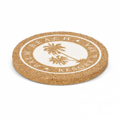 Oakridge Cork Coaster - Rou