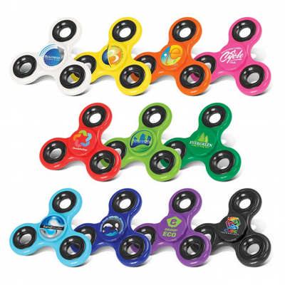 Fidget Spinner - Colour Match