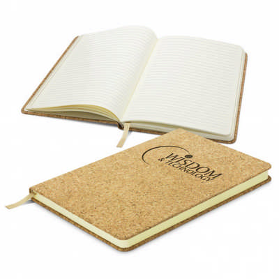 Oakridge Notebook