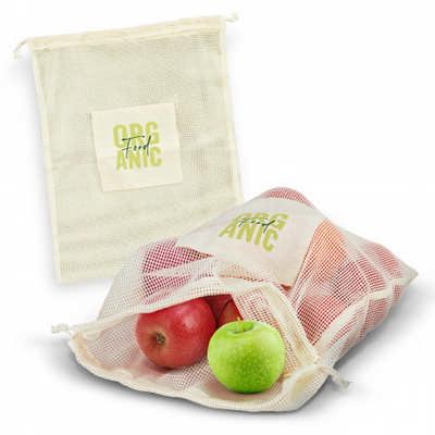 Cotton Produce Bag