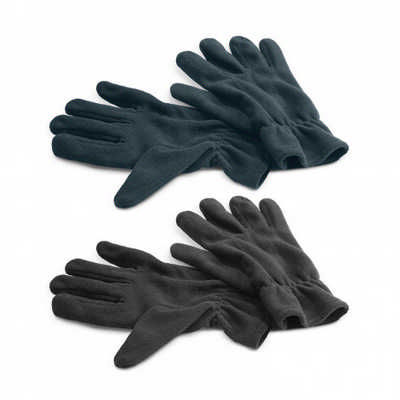 Seattle Fleece Gloves  (113652_TRDZ)