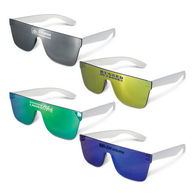 Futura Sunglasses - Mirror Lens