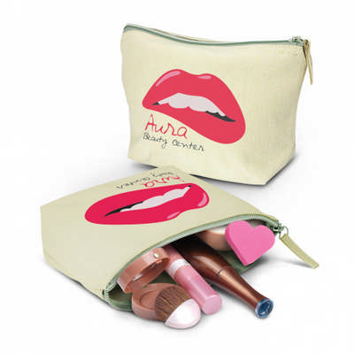 Eve Cosmetic Bag - Medium - 114181_TRDZ - (printed with 1 colour(s)) 114181_TRDZ