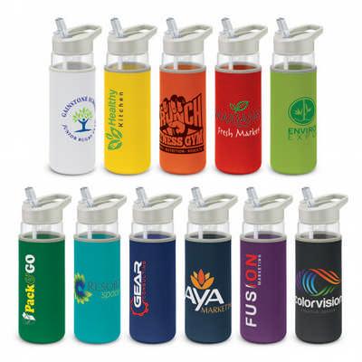 Elixir Glass Bottle - Neopr