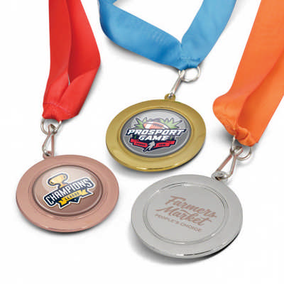 Podium Medal - 65mm - (printed with 1 colour(s))  (115692_TRDZ)
