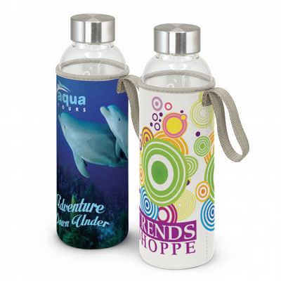 Venus Glass Bottle - Full C