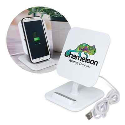 Phaser Wireless Charging St