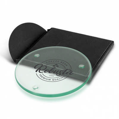 Venice Single Glass Coaster
