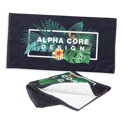 Coronado Cotton Beach Towel