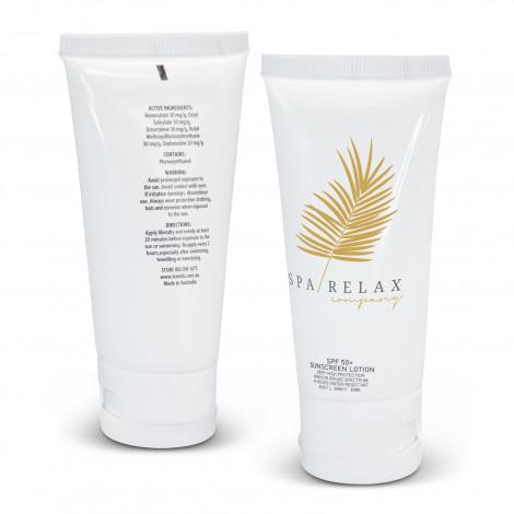 SPF50+ Sunscreen - 50ml