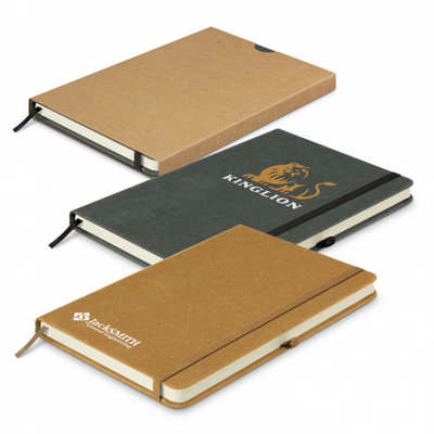 Phoenix Recycled Hard Cover