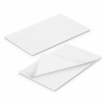 Office Note Pad - 90mm x 160mm