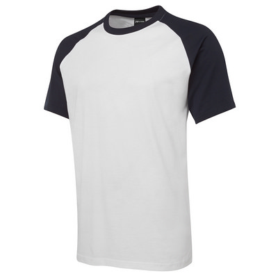 C Of C Two Tone Tee