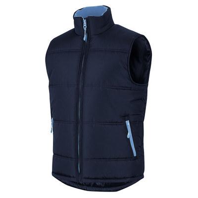 JBs Puffer Contrast Vest