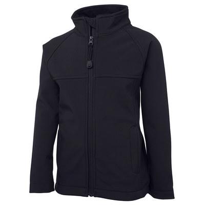 JBs Layer (Softshell) Jacket