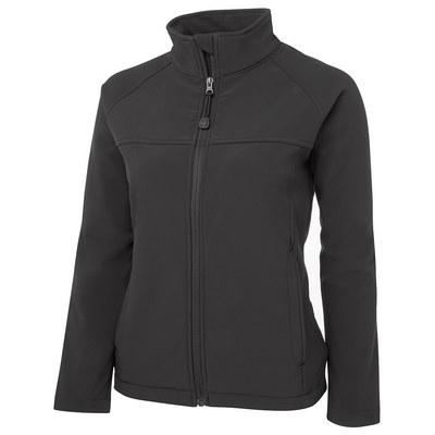 JBs Ladies Layer (Softshell) Jacket