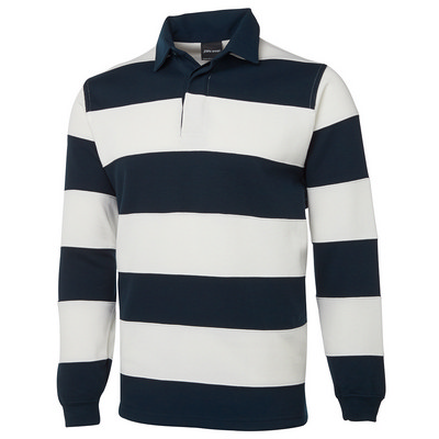JBs Rugby Striped