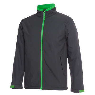 Pdm Water Resistant Softshell Jacket