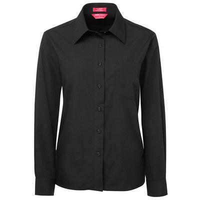 JBs Ladies SS Original Poplin Shirt