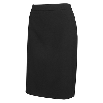 JBs Ladies Mech Stretch Long Skirt