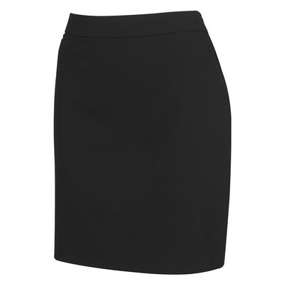 JBs Ladies Mech Stretch Short Skirt