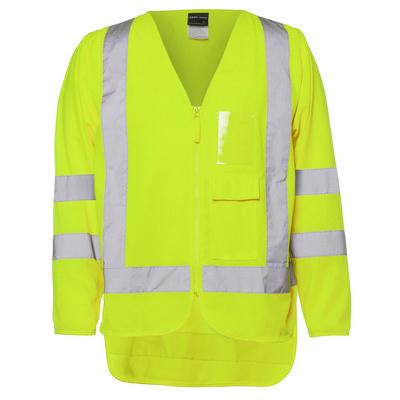 JBs Hv Biomotion (D+N) Tricot Jacket