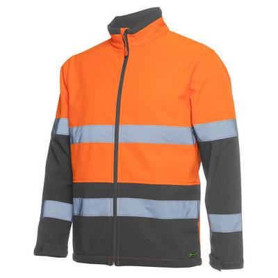 JBs Hv (D+N) WResist Softshell Jacket