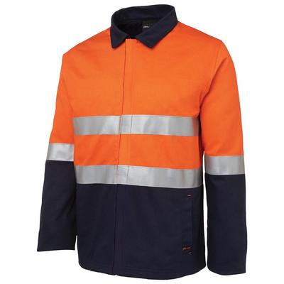 JBs Hv (D+N) Cotton Jacket