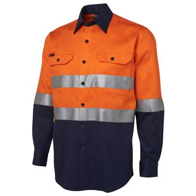 JBs Hv (D+N) LS 190G Shirt